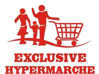 exclusive hypermarché